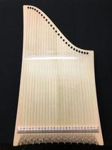Veeh Harfe Modell Standard #21000 (Preis auf Anfrage)