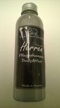 Pflegeshampoo Hair & Body 75 ml