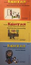 Familie Knautsch, Band 4 - 6 Deutsch