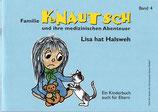 Familie Knautsch, Band 4 Deutsch