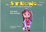 The Strong Family, Volume 3 english