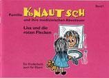 Familie Knautsch, Band 1 Deutsch