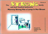 The Strong Family, Volume 6 english