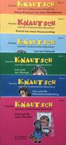 Familie Knautsch, Band 1 - 6 Deutsch