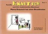 Familie Knautsch, Band 6 Deutsch