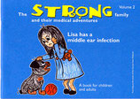 The Strong Family, Volume 2 english