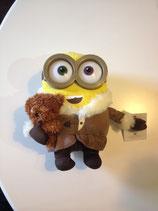 Minion Ice Age mit Teddy