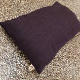 Purple Linnen Silk