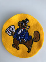 125th Liaison Squadron Patch