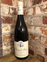 Meursault Rouge Vieilles Vignes 2017