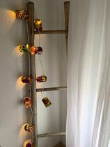 Guirlande lumineuse en wax réf : OWO03