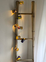 Guirlande lumineuse en wax réf : OWO02