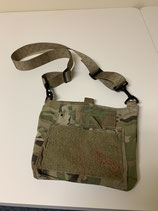 Warrior Elite Satchel bag with conceal carry pouch
