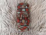 Armbanden in Zulu parels