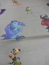 Disney s Monster AG  grau