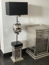 Colmore Lampe Totenkopf Skull 17x17x60
