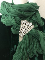 Supercrashschal smaragd