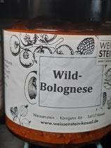 Wild Bolognaise