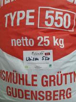 Weizenmehl 1Kg