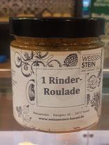 Rinder Roulade
