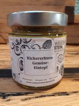 Kichererbsen-Gemüse-Eintopf