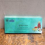 Loong-Tsab-Menja 茶(10包)