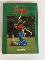Kennel-Kobi Lilo, Fitness für dich und dein Kind - Gymnastik daheim (antiquarisch)