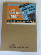 Bornkessel Michael, Die Europäische Union in den Schlagzeilen - Arbeitsmaderialien