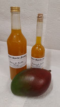 Crema di Frutta Mango Essig