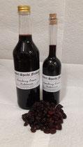 Cranberry-Crema-Balsamica
