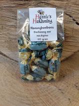 honingbonbon Boshoning met eucalyptus