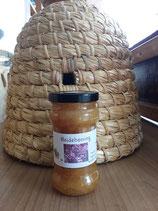 Diverse soorten  honing in pot 275 gram