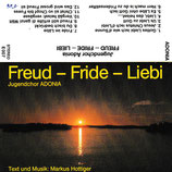 Jugendchor Adonia - Freud-Fride-Liebi
