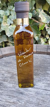 Kräuter der Provence auf Olivenöl