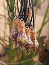 "Pflanzengeist-Amulett ""Balance"""
