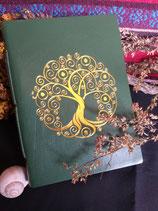 Lebensbaum Tagebuch