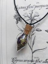 Pflanzengeist-Amulett Mondmagie