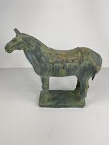 Pferde-Statue Chinese