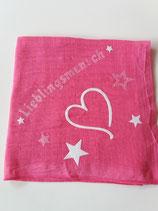 Lieblingsmensch pink