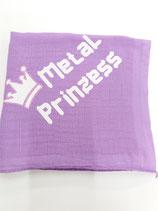 Noschi lila Metal Prinzess