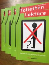 Toiletten Lektüre