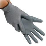 Artikelnummer: 33913-33915 Nylon-Feinstrick-Handschuh mit Nitril-Beschichtung CRAFT