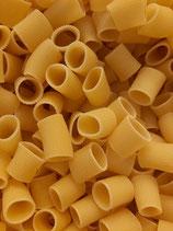 Mezze maniche di grano