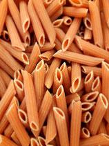 Penne di lenticchie