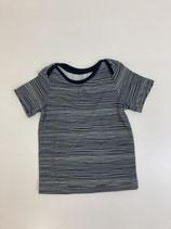 T-Shirt Kurzarm - gestreift