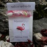 Flamingo-Tee inkl. magischen Flamingo-Eiern