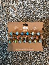 Layer Bracelets