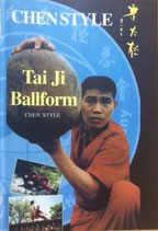 Tai Ji Ballform mit Meister Shen Xijing im Chen Style