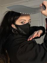 Wing Tsun Universe (WTU) Maske