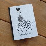 "Matabooks Samenbuch ""Flüstern"""